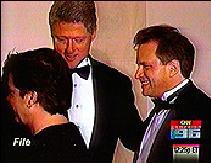 Dick Morris über Senator Clinton