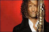 Kenny G.'s music is indecent?!