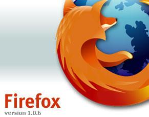 Firefox 1.0.6