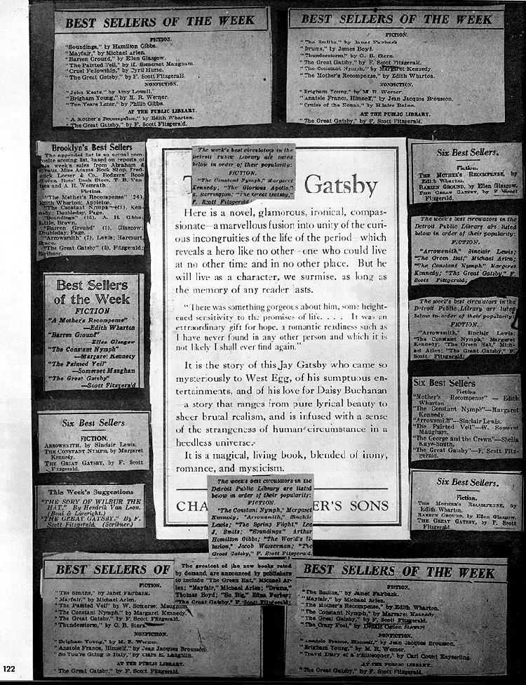 creating sympathy for the great gatsby essay Creating sympathy for the great gatsby essay examples - creating sympathy for the great gatsby in the text, the great gatsby, the author,.