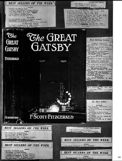 the great gatsby cover commentary The great gatsby, f scott fitzgerald ap language  use of commentary  the great gatsby the great gatsby gatsby  the great gatsby.