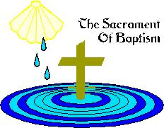 an understanding of baptisim A possible reason is that baptists are one of the very few denominations which practice believer's baptism by immersion and do so as a symbol of having been saved, not as a requirement for salvation in previous centuries.
