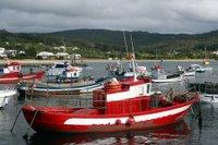 Puerto de Espasante