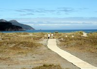 Playa de Morouzos