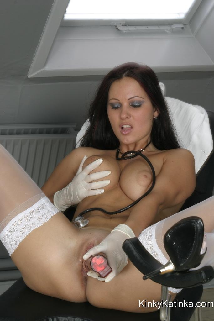 Порно перчатки врач фото 455-843