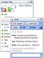 google talk messenger