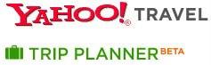 Yahoo Trip Planner