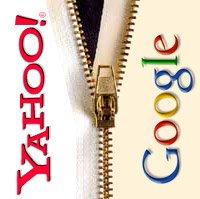 Google e Yahoo