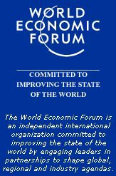 World Economic Forum a Davos