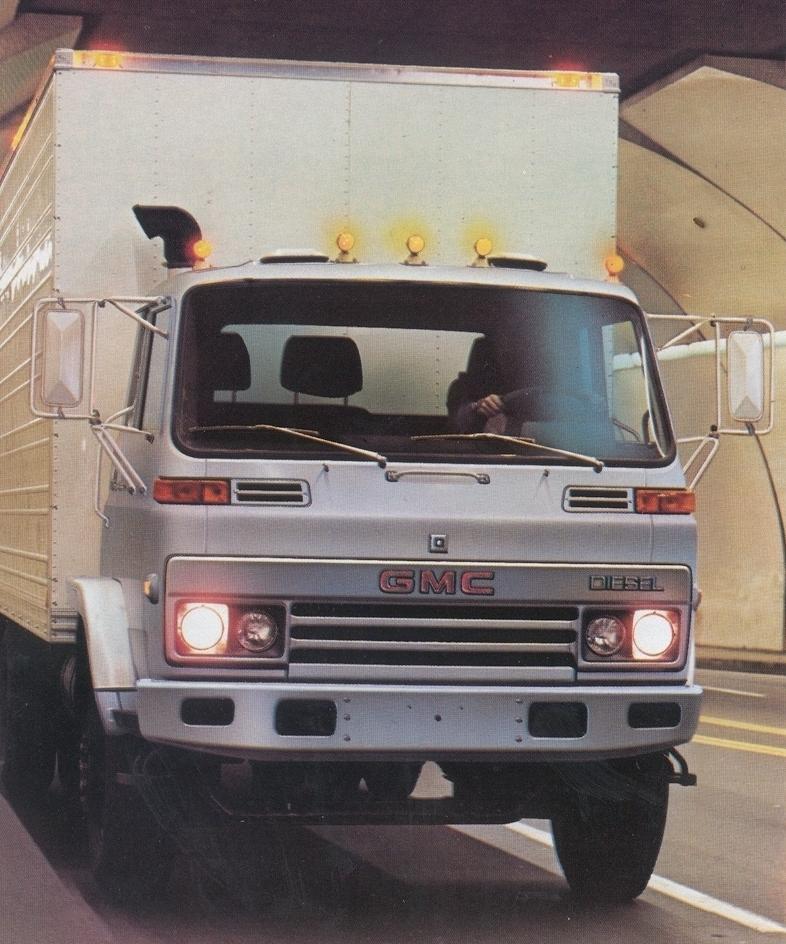 Tlt on Isuzu Npr Box Truck