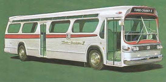 The (unofficial) General Motors Truck Blog: Is This A GM Turbocruiser?