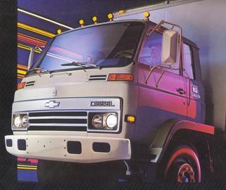 Chevrolet Tiltmaster