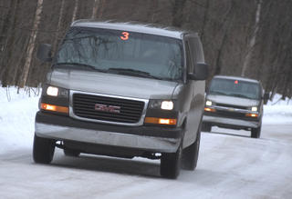 2006 G-Vans