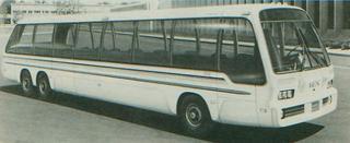 1968 GM RTX Prototype