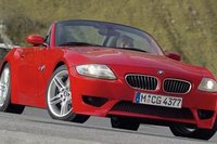 BMW Roadster