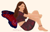 whoosh fairy