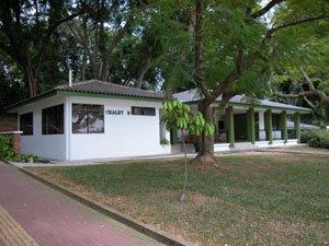 Siloso Beach Resort - Singapore Eco Living Resort in ...