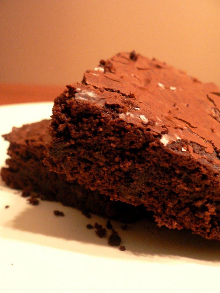 Klasik Brownie Tarifi