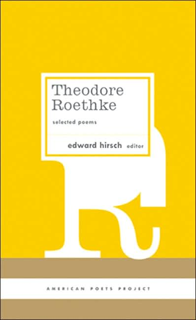 roethkes use of tone Theodore roethke was born in saginaw, michigan, on may 5, 1908 as a young boy, he spent many hours playing in a 25-acre greenhouse that his father and uncle owned, and the experiences he built.