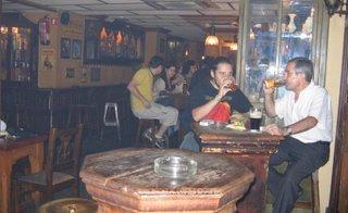 Pubs Irlandeses Barcelona