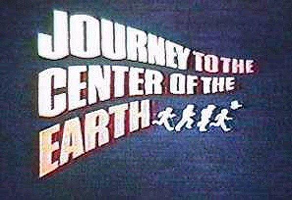 de viaje al centro de la tierra esta serie animada de finales de los