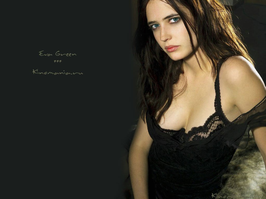 Erotic photos of eva green
