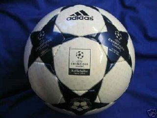 A bola da final - Fc Porto