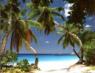 Viagens Seychelles