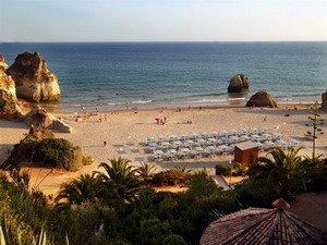Apartamentos Algarve - Alvor
