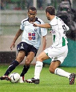 Groningen 2 - FC Porto 2