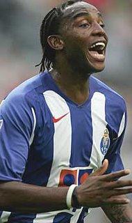 O benni foi embora do Fc Porto