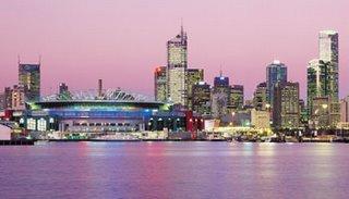 Melbourne viagem