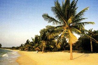 Viagem Moçambique