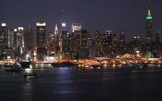 Nova York  Viagens