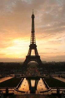 Viagem Paris