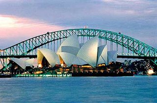 Sydney - Australia - viagem