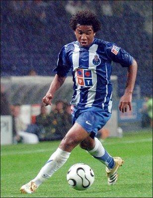 Anderson - A estrela do Porto vs CSKA