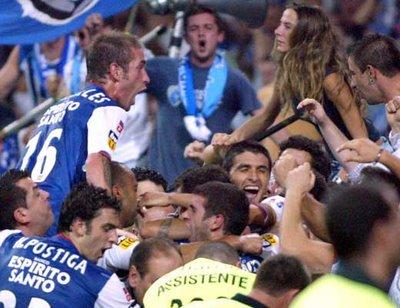 Fotos FC Porto