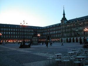 Viagens Madrid