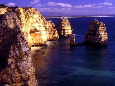 Turismo - Algarve