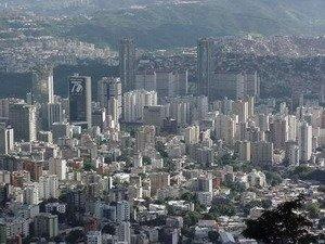 Viagens Caracas - venezuela