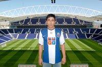 Jorge Fucile FCPorto
