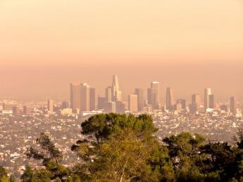 Viagem Los Angeles - L.A
