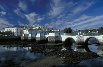 Algarve - Tavira
