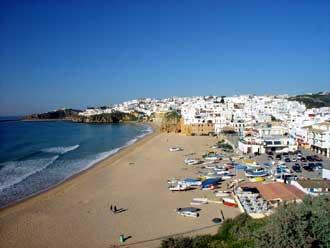 Albufeira -  Algarve Férias