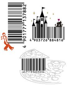 Marketing - The Barcode Revolution