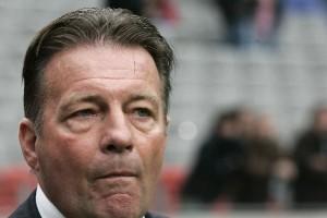 O treinador Holandês do Fc porto - Co Adriaanse