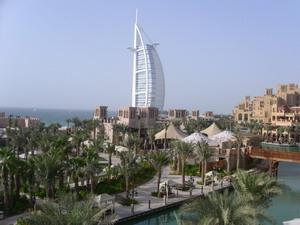Viagens Dubai - Asia