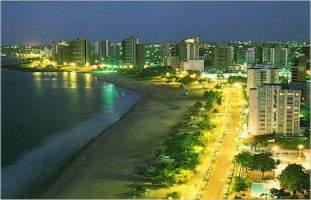 Viagens Fortaleza - Brasil