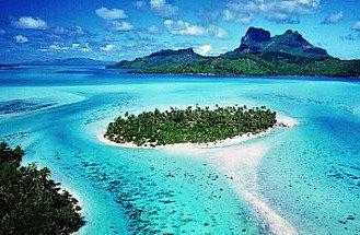 Viagens Polinésia - Ilhas Cook